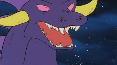 [转载]乔尼亚斯奥特曼 第三十五集 被盗走的怪兽收容星(下)
