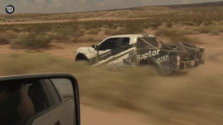 """越野车的""""怒吼""""!——穿越沙漠的霸气!"""