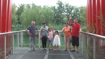 枣强公园一小游