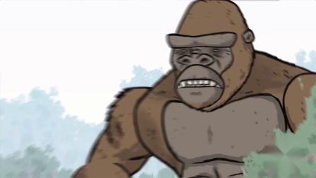 hishe毁结局系列 《金刚:骷髅岛》应该怎样结束