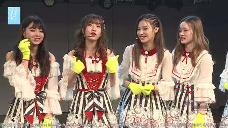 SNH48 剧场公演