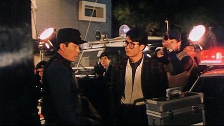 原振侠与卫斯理 为新闻报道假装护士,张曼玉挺身入险境,真是太拼了