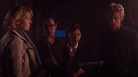 神秘博士 第九季 博士深入扎贡人指挥中心 再次收到视频扎贡人要活出自我
