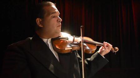 聖桑 - 序奏與輪旋奇想曲 - 安塔爾 佐洛伊 (小提琴) - 古典音乐