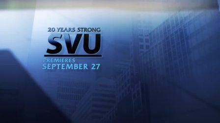 法律与秩序 SUV 第20季 预告片
