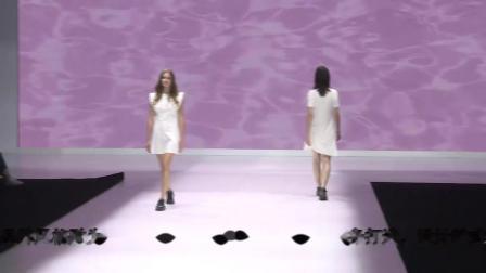 丹麦时尚品牌ArtFusion北京时装周新品发布