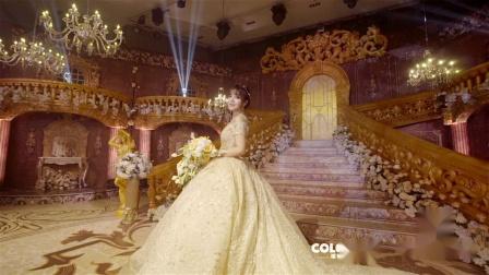 ColorDream婚礼美学影像:大冶婚礼视频