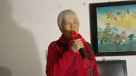 京剧《春闺梦》选段黄怀芹演唱