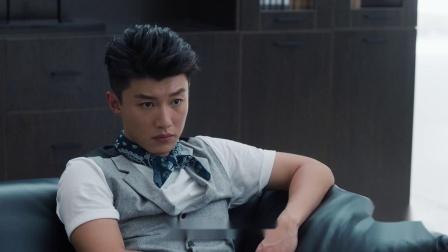 《创业时代》【代旭X赵君CUT】09 董哥实力分析事件原委,金城不听劝说耿直回怼