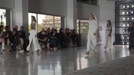 Giambattista Valli S/S 2019 Fashion Show
