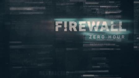 PSVR射击对战游戏《Firewall Zero Hour》