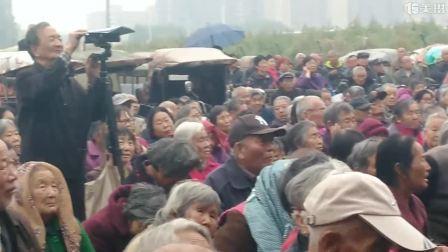 河南地方戏 河南省小马琪曲剧团演出大型古装戏《五堂受审》