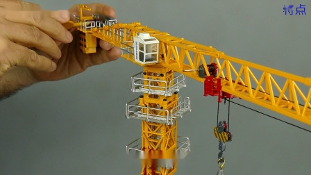 XCMG Tower Cranes by Cranes Etc TV