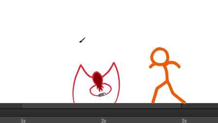 其他动画-火柴人 vs 电脑病毒-Alan Becker