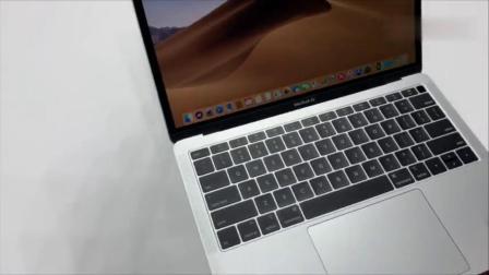新款MacBook Air上手