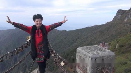 《我的家乡梵净山》韩小梅、文平摄制