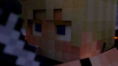 我的世界动画-与丧尸同行-02-Klokanariur