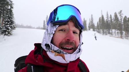 2019 雪季最具价值的5款雪板