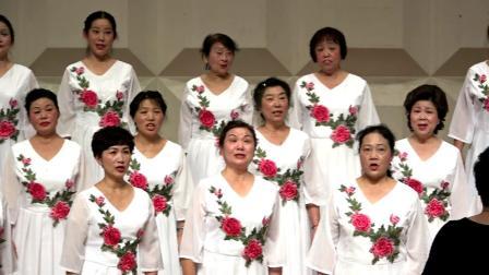 武汉高校合唱团建团35周年音乐会