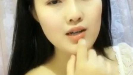 韩国美女主播湖南美女主播睡衣透视装直播视频