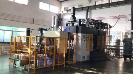 必硕科技——TSM3-10075全自动高速节能环保纸餐具生产设备
