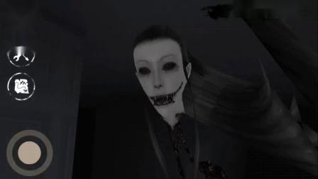 [失眠爱睡觉]恐怖之眼 美女过来玩呀〈感谢b站pinky冰凌734的制作〉'看片尾'