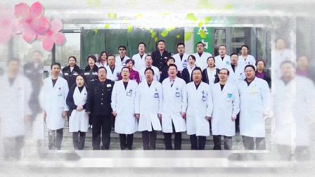 酒泉市人民医院高级卒中中心新春拜大年