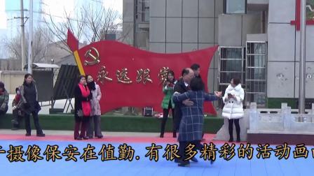 旭日华庭元宵节活动纪实