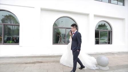 【佐罗印象】DENGLIANGDONG&XIANGSIZHE 婚礼快剪