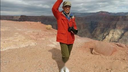 《美国西海岸之游》(四) 世界遗产《科罗拉多大峡谷 》2019年2月9日。