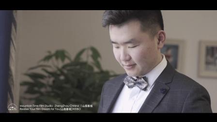 2019.03.09 《Leach Love》三机位导演电影版 山辰影视作品