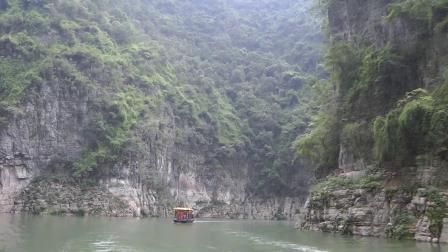 长江三峡游轮之旅(上)