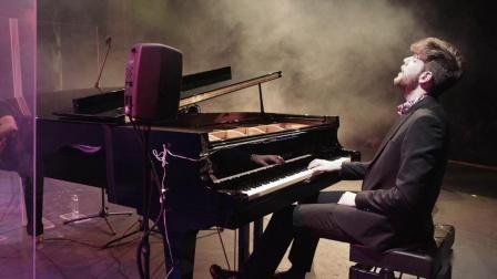 【弗拉门戈】Andres Barrios 钢琴演奏