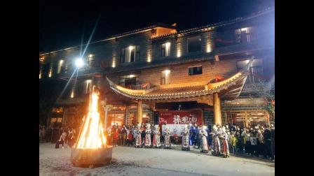 九龙巴山饭店——峡谷生活·心灵的救赎