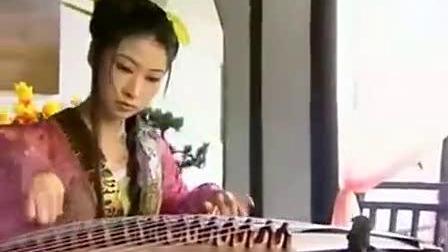 超(最)好听的古筝曲 完整版(大醉侠里的)