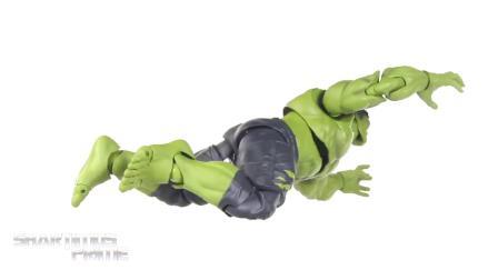 SH Figuarts 浩克 绿巨人 Hulk Avengers 复联3