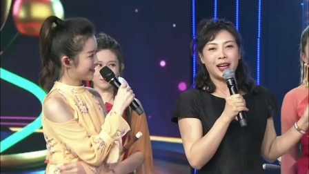 女子十二乐坊-陌陌现场 全程20190522