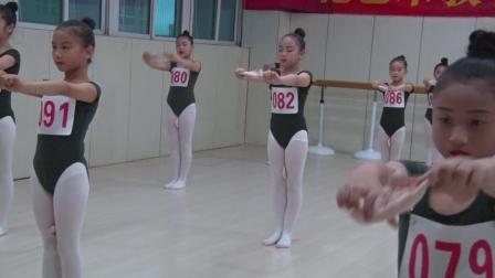 【七彩花舞蹈考级】2019年汉城路 02875