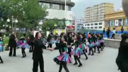 铁西广场集体舞 2019.6.15日