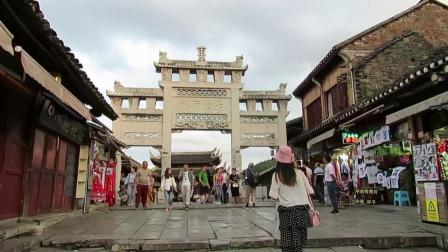 贵州游之青岩古镇