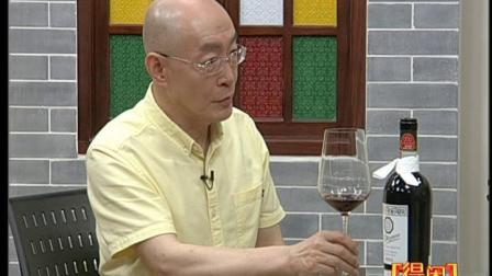 《得闲倾偈》 孙玉铭:葡萄酒的心音老友(上)