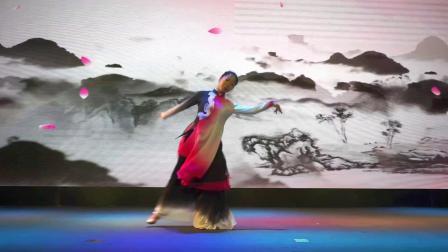 """杨老师  独舞""""半壶纱"""""""