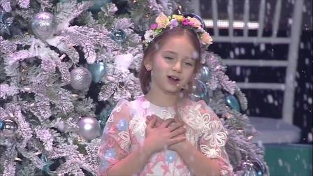 『心』Amelia Uzun   摩尔多瓦 美妙歌声