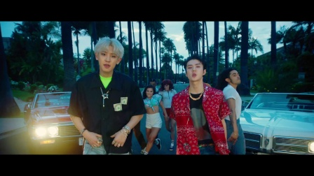 EXO-SC-What a life