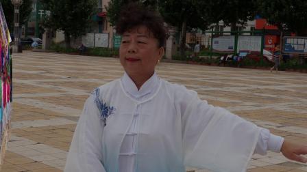 """齐齐哈尔市建华区2019全民健身运动会暨""""全民健身日""""启动仪式"""