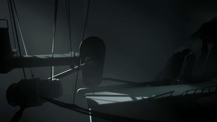 [B-Bursty]《Inside》一命通关全流程速通攻略流程解说02 | 破坏力强大的EMP冲击波和藏在深海的阴险女鬼