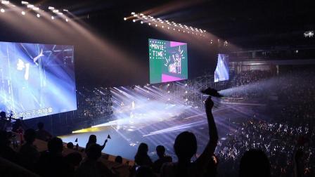 林宥嘉 - 巨人的肩膀(idol南京站)