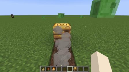 我的世界1.15原版居然加入了小蜜蜂林业模组咋办?