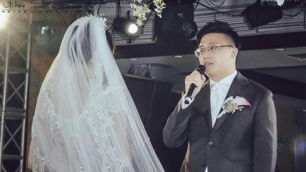 水木视觉 | 2019.06.09正升金熙婚礼Che Rongjian & Liu Jinyi