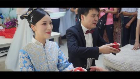 20190907婚礼快剪
